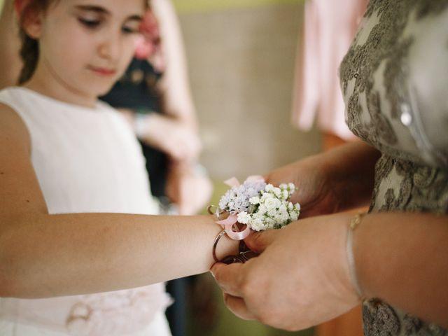 Il matrimonio di Raffaele e Monica a Cassolnovo, Pavia 15