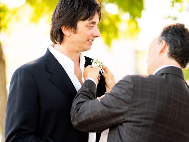 Il matrimonio di Raffaele e Monica a Cassolnovo, Pavia 22