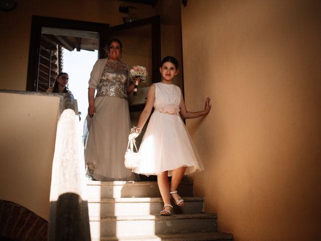 Il matrimonio di Raffaele e Monica a Cassolnovo, Pavia 30