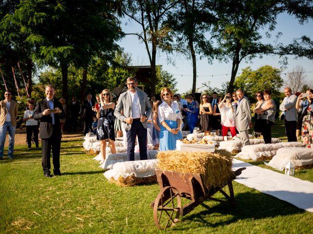 Il matrimonio di Raffaele e Monica a Cassolnovo, Pavia 33