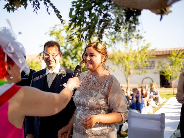 Il matrimonio di Raffaele e Monica a Cassolnovo, Pavia 49