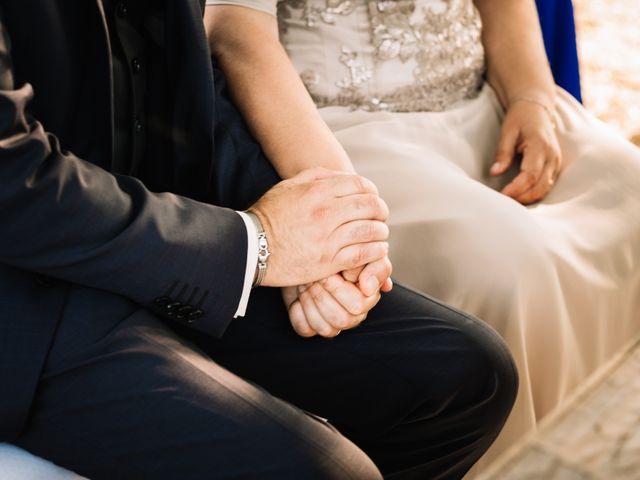 Il matrimonio di Raffaele e Monica a Cassolnovo, Pavia 59