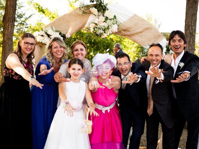 Il matrimonio di Raffaele e Monica a Cassolnovo, Pavia 63