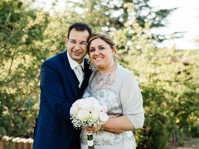Il matrimonio di Raffaele e Monica a Cassolnovo, Pavia 73