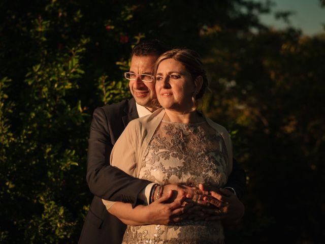 Il matrimonio di Raffaele e Monica a Cassolnovo, Pavia 95