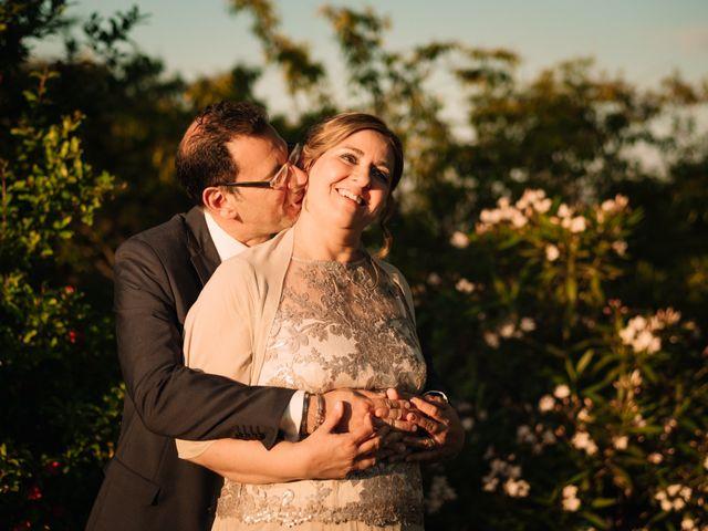 Il matrimonio di Raffaele e Monica a Cassolnovo, Pavia 96