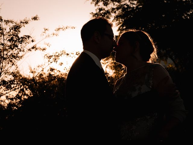 Il matrimonio di Raffaele e Monica a Cassolnovo, Pavia 102