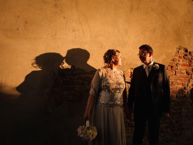 Il matrimonio di Raffaele e Monica a Cassolnovo, Pavia 109