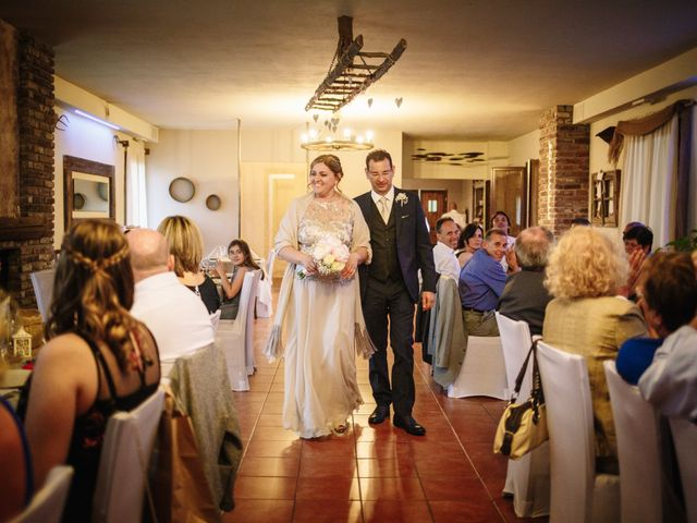 Il matrimonio di Raffaele e Monica a Cassolnovo, Pavia 116