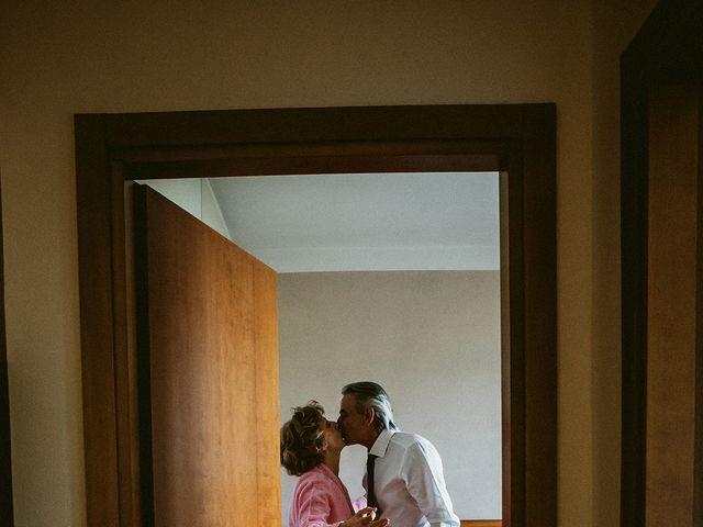 Il matrimonio di Marco e Bayda a Montecopiolo, Pesaro - Urbino 10