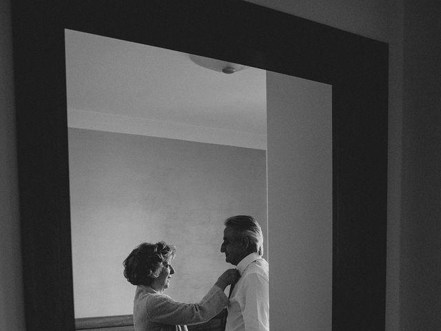 Il matrimonio di Marco e Bayda a Montecopiolo, Pesaro - Urbino 11