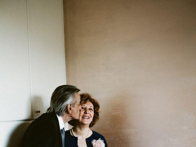 Il matrimonio di Marco e Bayda a Montecopiolo, Pesaro - Urbino 15