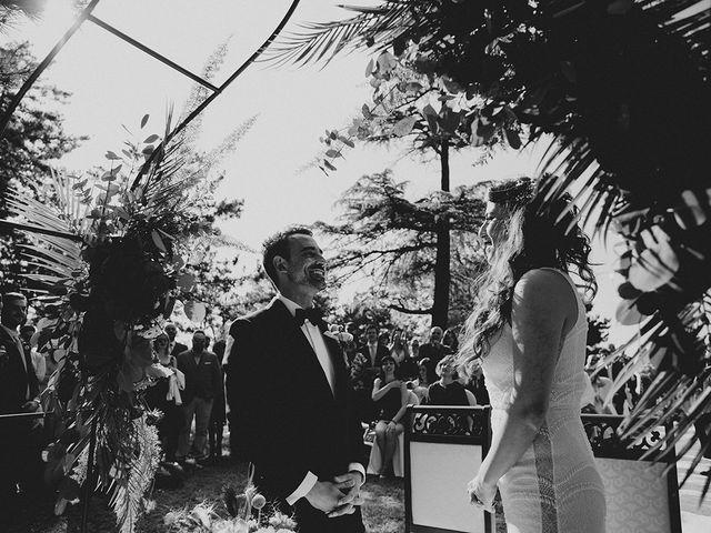 Il matrimonio di Marco e Bayda a Montecopiolo, Pesaro - Urbino 72