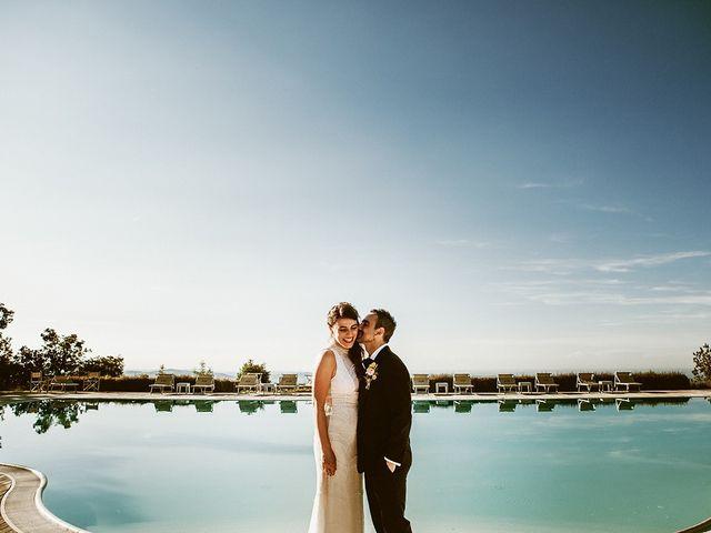 Il matrimonio di Marco e Bayda a Montecopiolo, Pesaro - Urbino 99