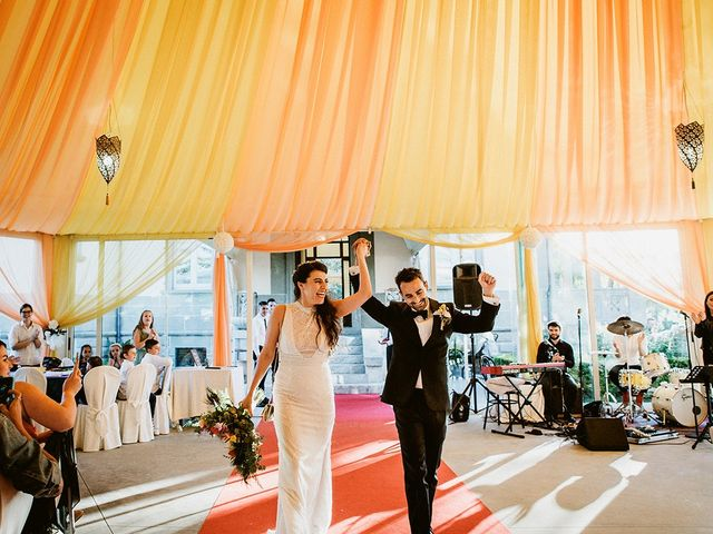Il matrimonio di Marco e Bayda a Montecopiolo, Pesaro - Urbino 115