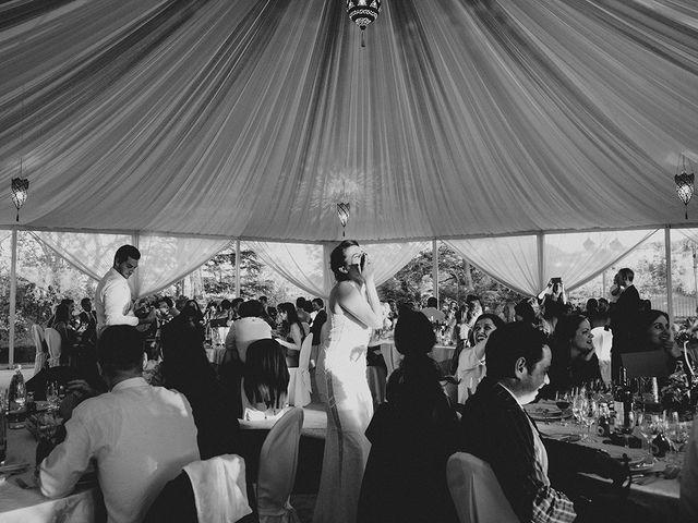 Il matrimonio di Marco e Bayda a Montecopiolo, Pesaro - Urbino 116
