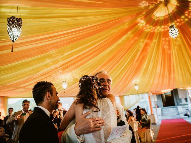 Il matrimonio di Marco e Bayda a Montecopiolo, Pesaro - Urbino 119