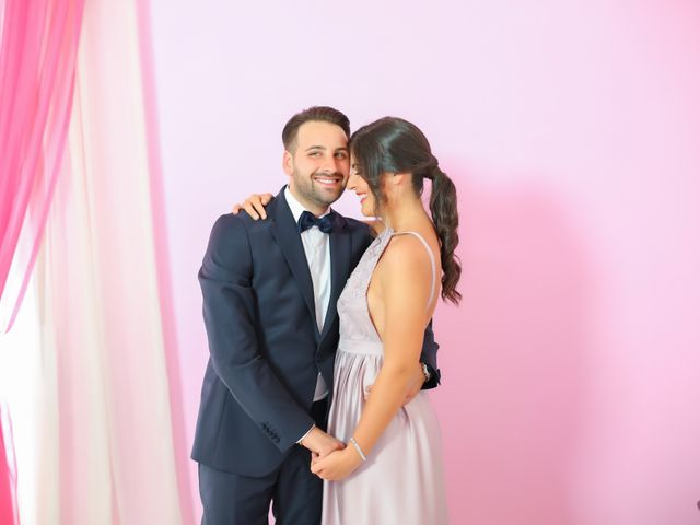 Il matrimonio di Raffaella e Vincenzo a Napoli, Napoli 5