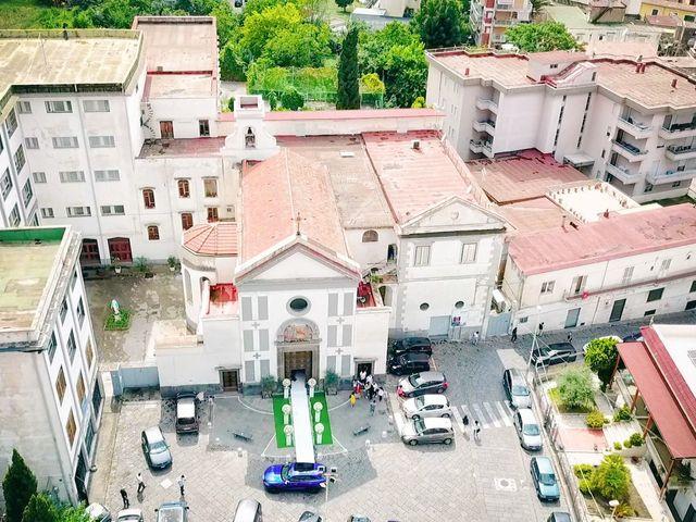 Il matrimonio di Raffaella e Vincenzo a Napoli, Napoli 26