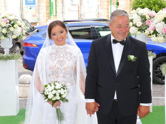 Il matrimonio di Raffaella e Vincenzo a Napoli, Napoli 28