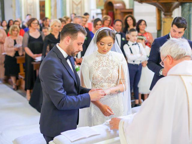 Il matrimonio di Raffaella e Vincenzo a Napoli, Napoli 29