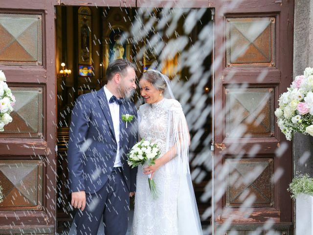 Il matrimonio di Raffaella e Vincenzo a Napoli, Napoli 31