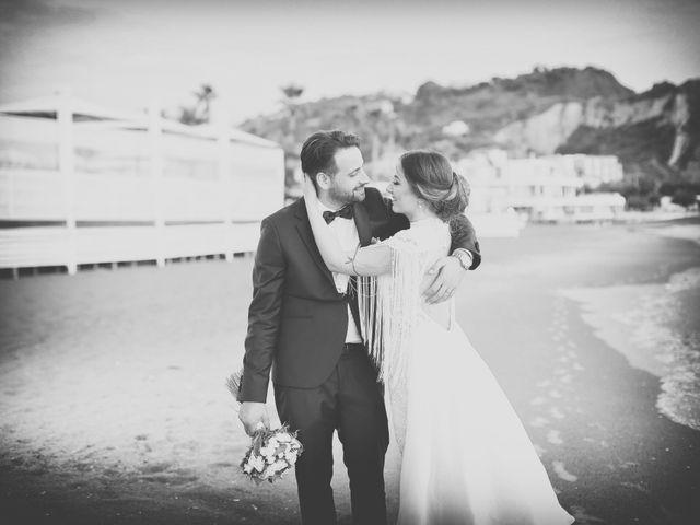 Il matrimonio di Raffaella e Vincenzo a Napoli, Napoli 36