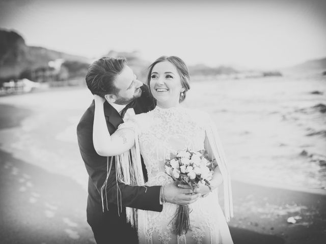 Il matrimonio di Raffaella e Vincenzo a Napoli, Napoli 37
