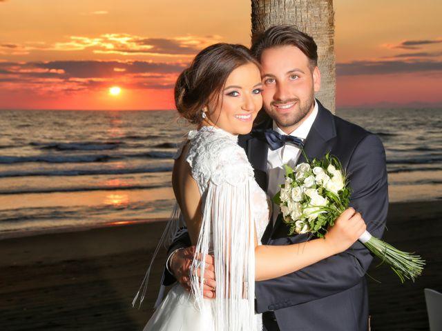 Il matrimonio di Raffaella e Vincenzo a Napoli, Napoli 42