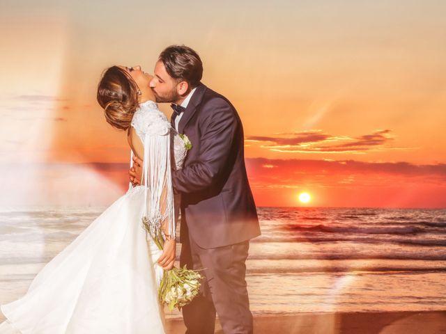 Il matrimonio di Raffaella e Vincenzo a Napoli, Napoli 44