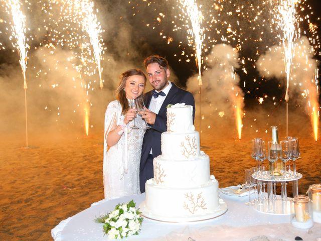 Il matrimonio di Raffaella e Vincenzo a Napoli, Napoli 51
