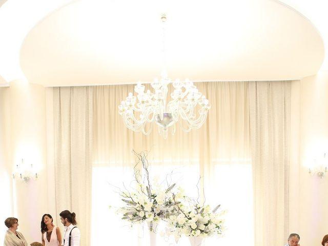 Il matrimonio di Michele e Marilena a Ginosa, Taranto 3