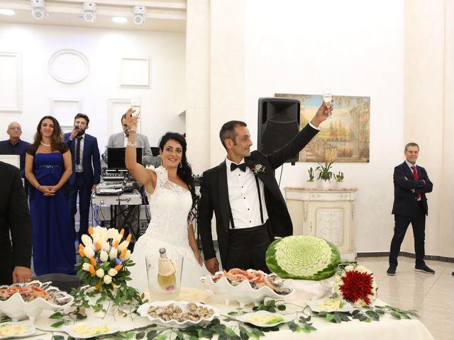 Il matrimonio di Michele e Marilena a Ginosa, Taranto 6