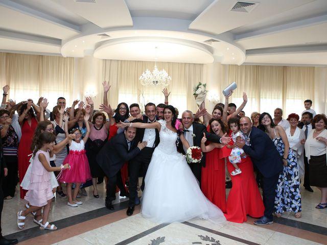 Il matrimonio di Michele e Marilena a Ginosa, Taranto 7