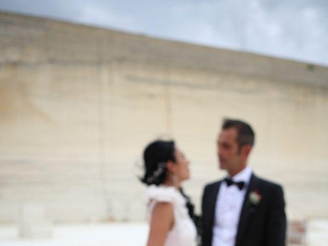 Il matrimonio di Michele e Marilena a Ginosa, Taranto 1
