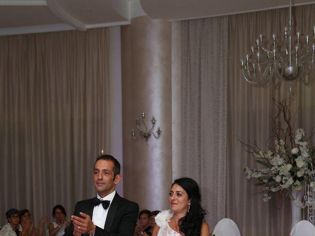 Il matrimonio di Michele e Marilena a Ginosa, Taranto 10