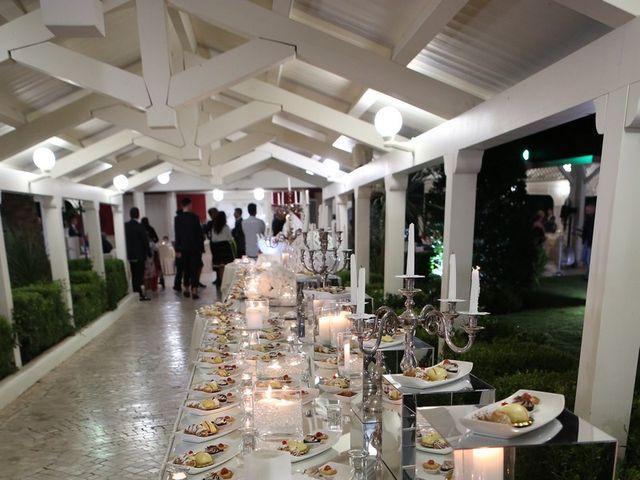 Il matrimonio di Michele e Marilena a Ginosa, Taranto 16