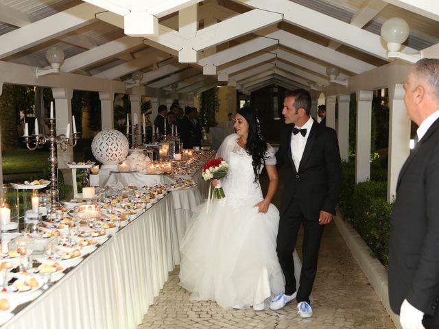 Il matrimonio di Michele e Marilena a Ginosa, Taranto 17