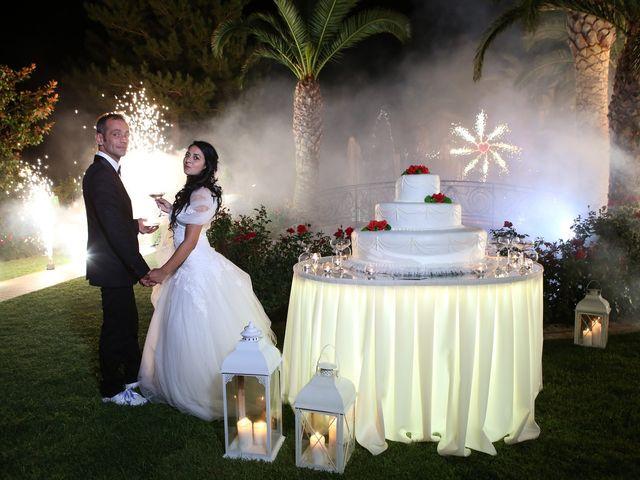 Il matrimonio di Michele e Marilena a Ginosa, Taranto 18