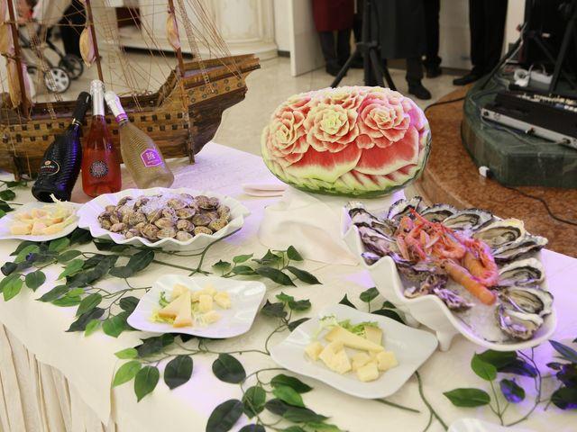 Il matrimonio di Michele e Marilena a Ginosa, Taranto 19