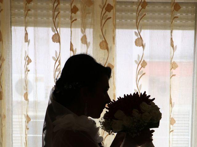 Il matrimonio di Michele e Marilena a Ginosa, Taranto 20