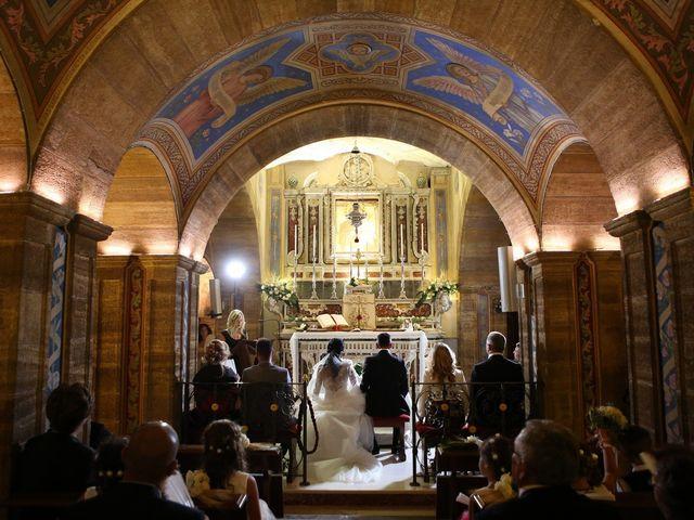 Il matrimonio di Michele e Marilena a Ginosa, Taranto 21