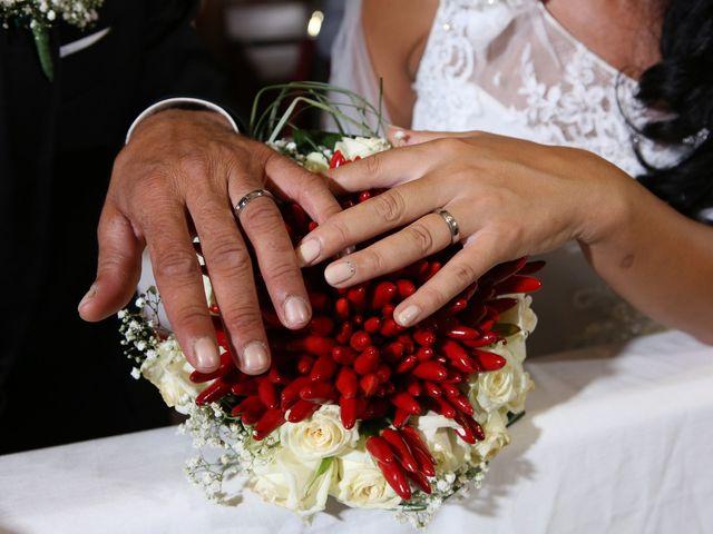 Il matrimonio di Michele e Marilena a Ginosa, Taranto 22