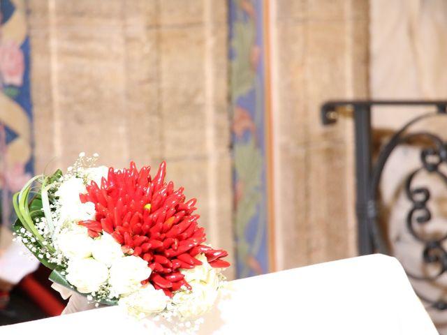 Il matrimonio di Michele e Marilena a Ginosa, Taranto 25