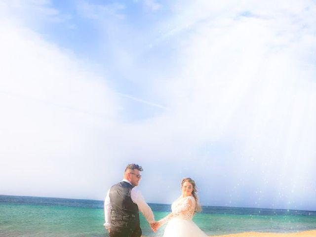 Il matrimonio di Jessica  e Tony a Trapani, Trapani 3