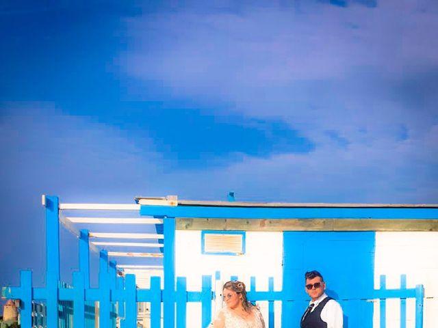 Il matrimonio di Jessica  e Tony a Trapani, Trapani 1