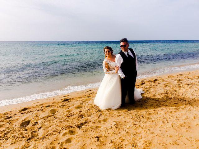 Il matrimonio di Jessica  e Tony a Trapani, Trapani 4
