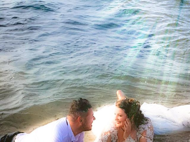 Il matrimonio di Jessica  e Tony a Trapani, Trapani 5