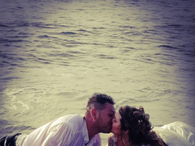 Il matrimonio di Jessica  e Tony a Trapani, Trapani 6