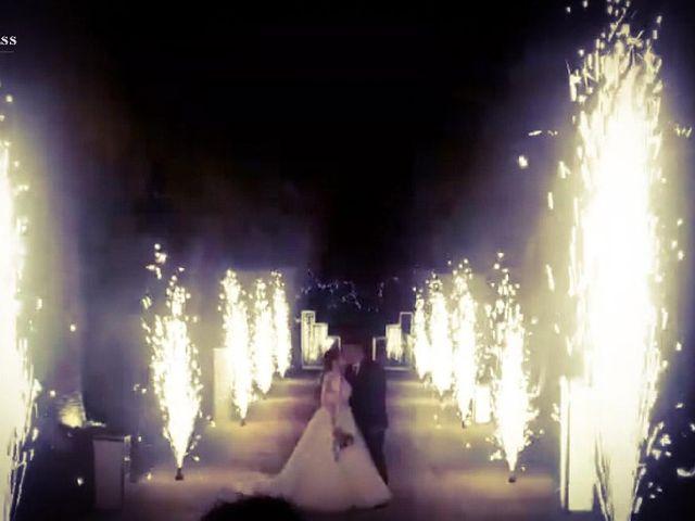 Il matrimonio di Jessica  e Tony a Trapani, Trapani 2